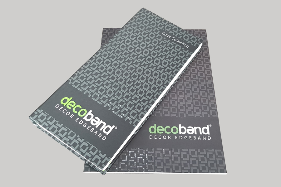 The launch of Decoband New Color Swatch 2019